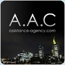 Web,Logo,Print,Grafik » AAC - Assistance-Agency