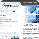 Web,Logo,Print » fenja-Funds