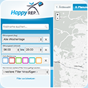 Web,Logo » Happy-Rep