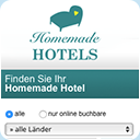 Web » Homemade Hotels