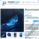 Web » Powerinsole
