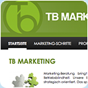 Web,Logo,Print » TB Marketing