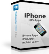 iOS (iPhone/iPad) Apps & Mobile Applications