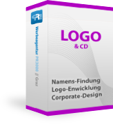 Logos und Corporate-Design